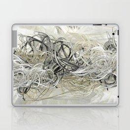 Shiver Laptop & iPad Skin