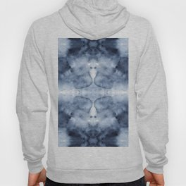 astro abstraction Hoody