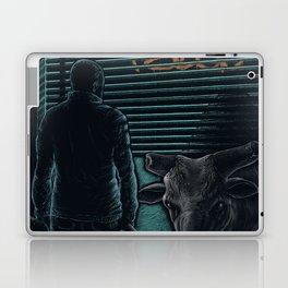 Massimo Volume - Fuoco fatuo   Laptop & iPad Skin