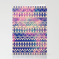 body Stationery Cards featuring Substitution by Mason Denaro