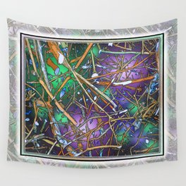 The Twiggs Theory of the Universe Wall Tapestry