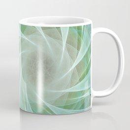 Whirlpool Diamond 2 Computer Art Coffee Mug