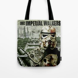 Imperial Walking Dead Tote Bag