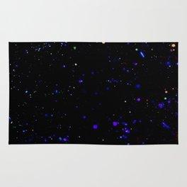Light constellation Rug