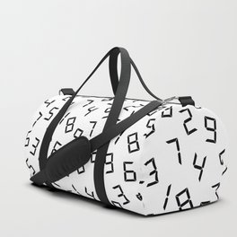 Digits Duffle Bag