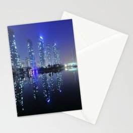INCHEON SONGDO PARK Stationery Cards