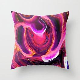 Piame Throw Pillow