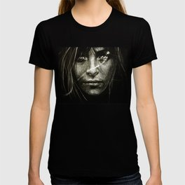 Shudder (VIDEO IN DESCRIPTION!!) T-shirt