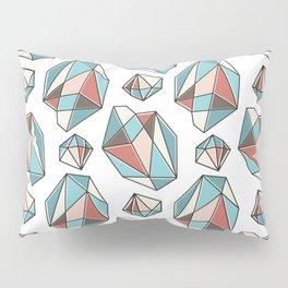 Diamonds are forever Pattern 3 Pillow Sham