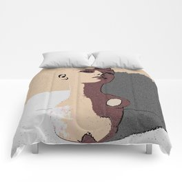 Glamour Comforters