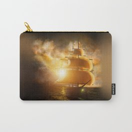 The Voyage Carry-All Pouch