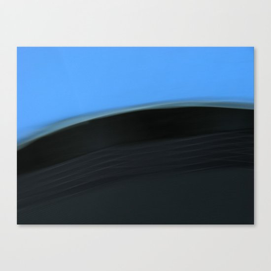 Time & Tide #2 Canvas Print