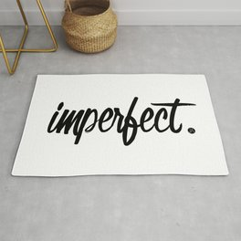 imperfect Rug