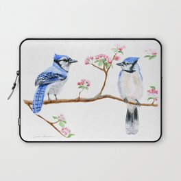 Hope and Courage by Teresa Thompson Laptop Sleeve