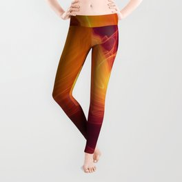 On The First Day Leggings