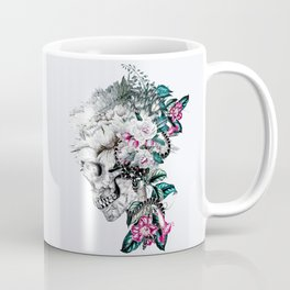 Momento Mori Rev V Coffee Mug