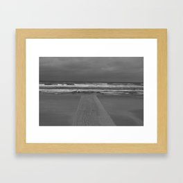 Oregon Coast 2 Framed Art Print