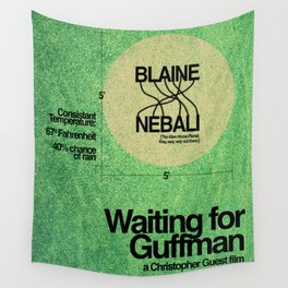 Waiting for Guffman Wall Tapestry