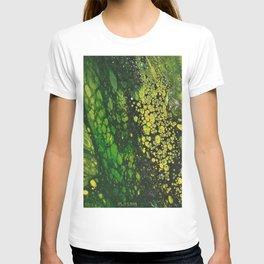 Chlorophyll 1 T-shirt