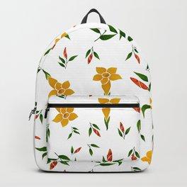 Allamanda Allure Backpack