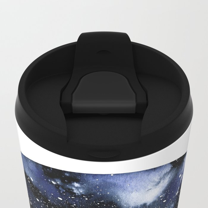 Isolation Metal Travel Mug