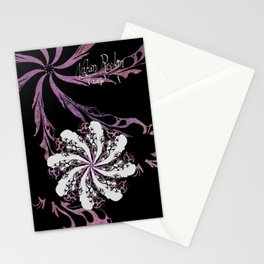 Naturally radiate Stationery Cards