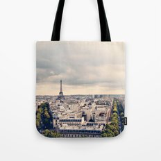 a tiny icon ... Tote Bag