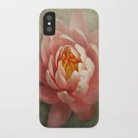 lotus iPhone & iPod Cases featuring Lotus by Pauline Fowler ( Polly470 )