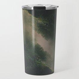Secrets And Trees Travel Mug