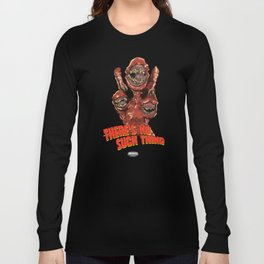 The Deadly Spawn Long Sleeve T-shirt