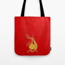 China_02 Tote Bag