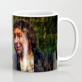 Rab Insists I Will Tell You This Coffee Mug