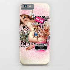 PIN-UP Slim Case iPhone 6s