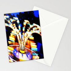Carnival 4 Stationery Cards