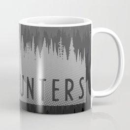 TH Coffee Mug
