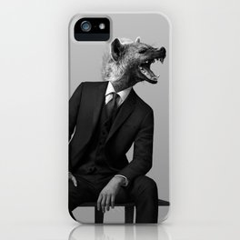 The Executive iPhone Case