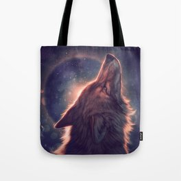 Dust Clears Tote Bag