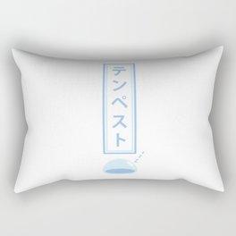 Rimuru Tempest Rectangular Pillow