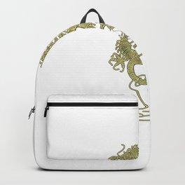 Dragon Flavor Backpack