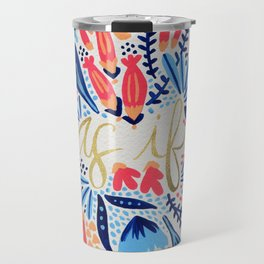 As If Travel Mug