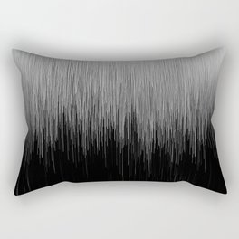 The Light Always Prevails Rectangular Pillow
