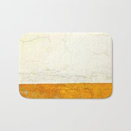 Goldness Bath Mat