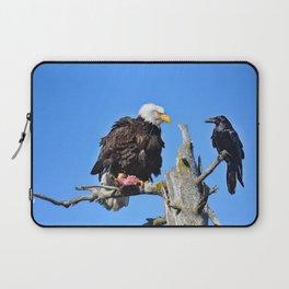 Avian Showdown Laptop Sleeve