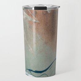Essence of Ocean 2 Travel Mug