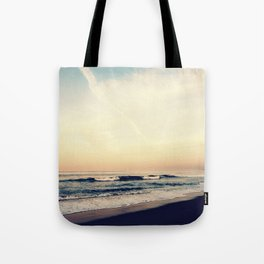 Summer Haze Tote Bag