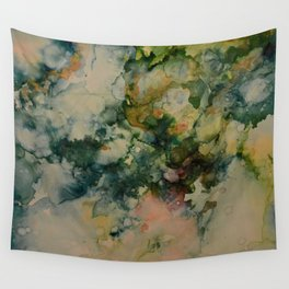 EL MAR SERIES // 2 Wall Tapestry