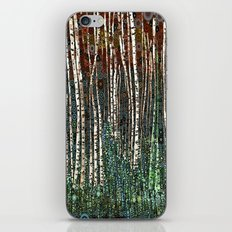 :: Wild in the Woods :: iPhone & iPod Skin