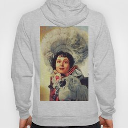 Luise Rainer, Vintage Actress Hoody