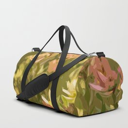 Protea fields Duffle Bag