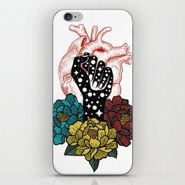 Lucha iPhone Skin